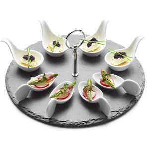 Small Delights Nine Piece Appetiser Gift Set