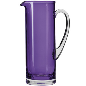 LSA Basis Jug Violet 52.75oz / 1.5ltr