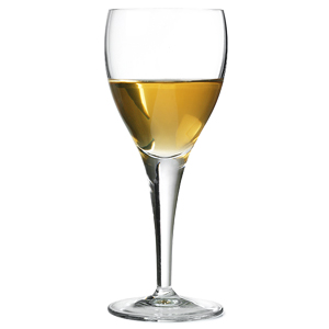 Michelangelo White Wine Glasses 6.5oz LCE at 125ml