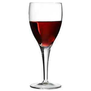 Michelangelo Red Wine Glasses 8oz LCE at 175ml