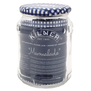 Kilner Twist Top Jar 580ml