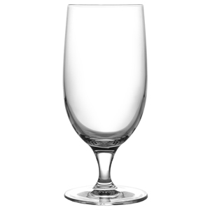 Finesse Pilsner Beer Glasses 13.7oz / 390ml