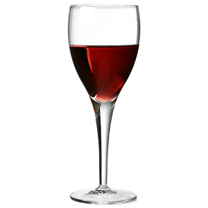Michelangelo Masterpiece Red Wine Glasses 8oz LCE at 175ml