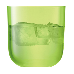 LSA Centro Tumblers Lime 14.75oz / 420ml