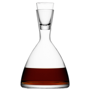LSA Gustav Decanter (47.5oz / 1.35ltr)