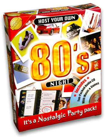 8039s Night Party Pack