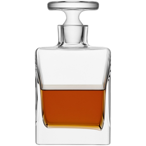 LSA Quad Decanter (38.7oz / 1.1ltr)
