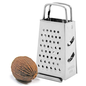 Mason Cash Stainless Steel Mini Grater