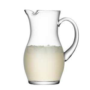 LSA Shaped Icelip Jug 60oz / 1.7ltr