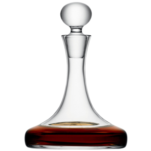 LSA Ships Decanter (35oz / 1ltr)