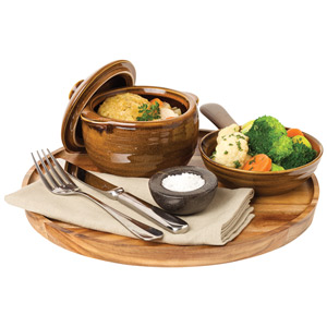 Utopia Dinnerware Set