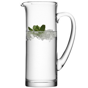 LSA Basis Jug Clear 52.75oz / 1.5ltr