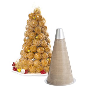 Dinner Party Croquembouche Set