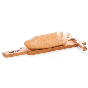 Sagaform Taste Baguette Set Bread Board and Bread Knife