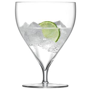 LSA Savoy Water/Wine Glasses 16oz / 460ml