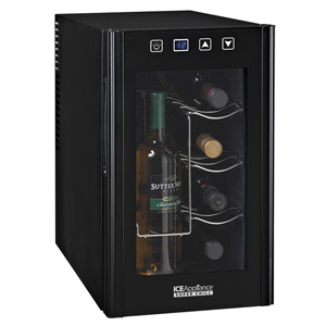Ice Appliance Super Chill Wine Chiller