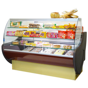 Blizzard Omega Patisserie Serve Over Counter OMEGAP200
