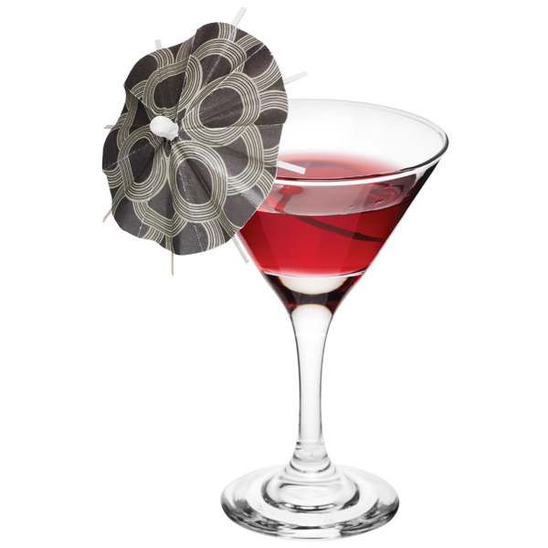 luxe lounge cocktail umbrellas paper umbrellas paper parasols buy