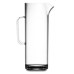 Elite Polycarbonate Tall Jug 60oz / 1.7ltr