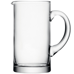 LSA Basis Jug Clear 35.2oz / 1ltr