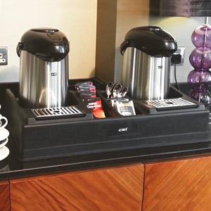 Elia Beverage Service Station Double