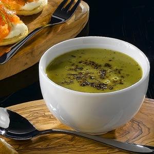 Royal Genware Soup Bowls 10.5cm