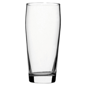 Jubilee Beer Glasses 17oz / 480ml