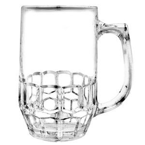 Barmaster Beer Mugs GS 20oz / 568ml