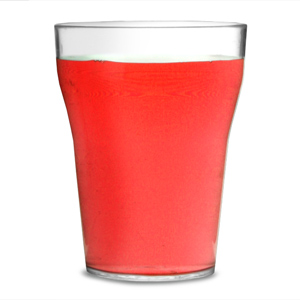 Mini Pint Plastic Shot Glasses 1.4oz / 40ml