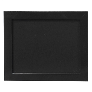 Securit Wall Chalk Board 20 x 24cm