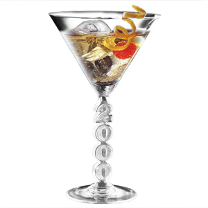 Millennium Cocktail Martini Glasses 10oz / 300ml
