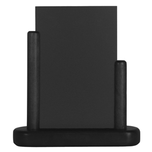 Securit Table Chalk Board A5 15 x 21cm