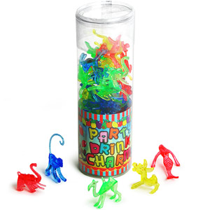Party Drink Charms