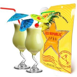 Pina Colada Cocktail Starter Pack