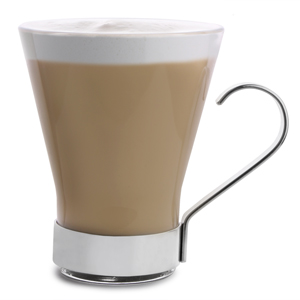 Ypsilon Hot Drink Glasses 7.75oz / 220ml