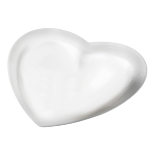 Mini Omni Heart Plate 16cm