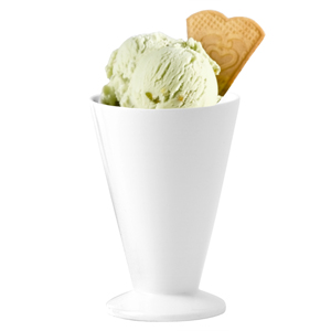 Symphony Conical Sundae Dishes 9oz / 255ml