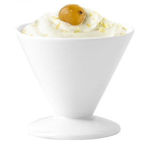 Symphony Sundae Dishes 6.25oz / 180ml