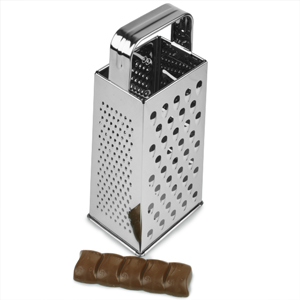 Four Sided Box Grater