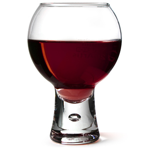 Alternato Wine Glasses 11.6oz LCE at 175ml