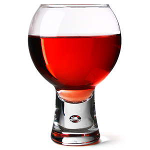 Alternato Wine Glasses 14.4oz LCE at 250ml