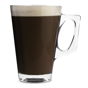 Conic Glass Mugs 8.8oz / 250ml