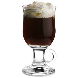 Mazagran Liqueur Coffee Glasses 8.5oz / 240ml