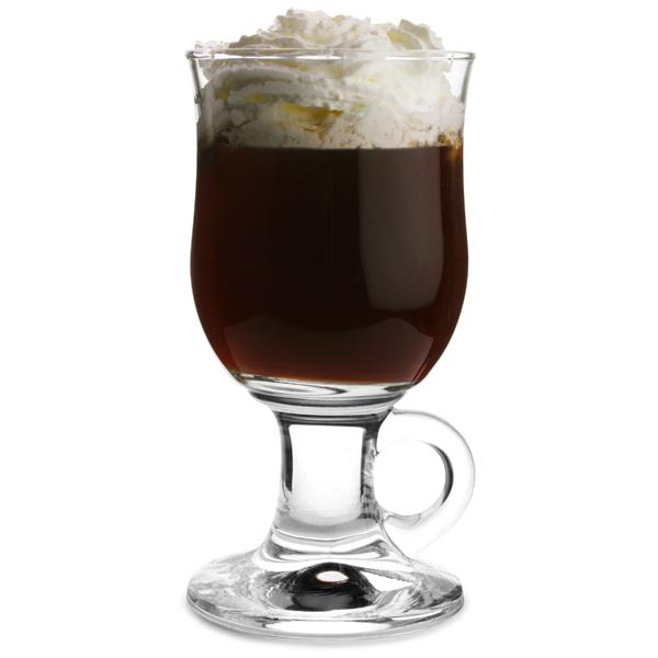 Mazagran Liqueur Coffee Glasses 85oz 240ml Pack Of 18