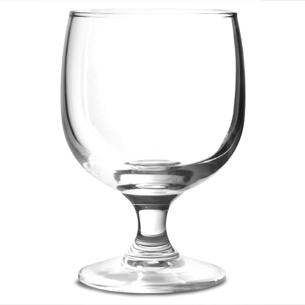 Amelia Wine Goblets 11 3oz Lce At 250ml