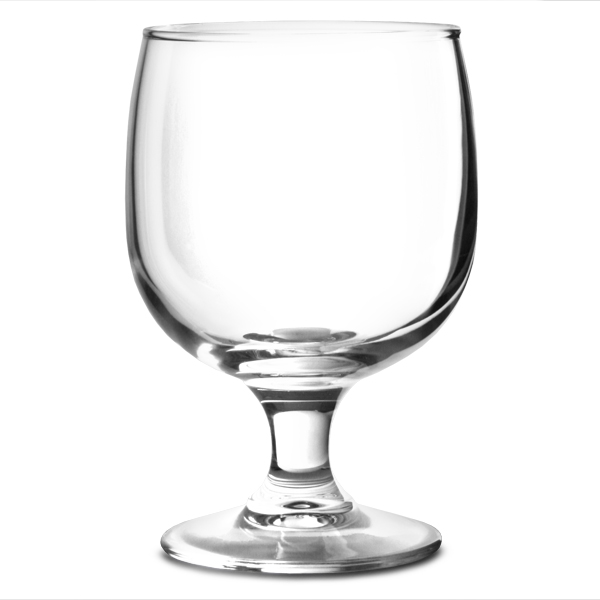 Amelia Wine Goblets 8 8oz 250ml Drinkstuff