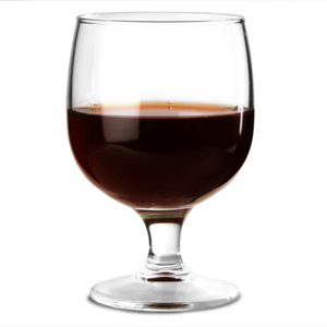 Arcoroc Amelia Wine Goblets 6.7oz / 190ml (Pack of 12) Image