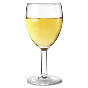 Savoie Wine Glasses 53oz 150ml Pack Of 12