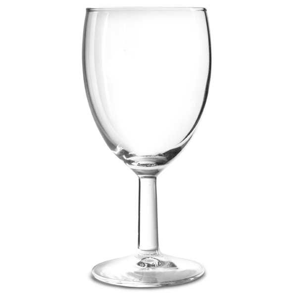 Ce Marked Wine Glasses