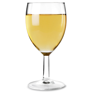 Savoie Wine Glasses 8.4oz LCE at 175ml